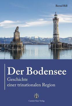 Der Bodensee von Rill,  Bernd