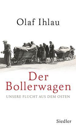 Der Bollerwagen von Ihlau,  Olaf