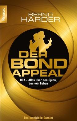 Der Bond-Appeal von Harder,  Bernd