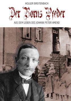 Der Bornspfeder von Breitenbach,  Holger