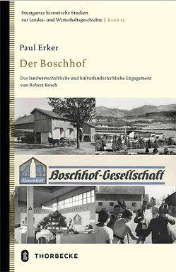 Der Boschhof von Erker,  Paul