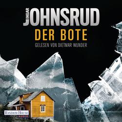 Der Bote von Johnsrud,  Ingar, Wunder,  Dietmar