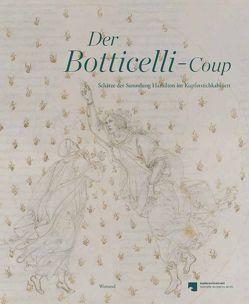 Der Botticelli-Coup von Korbacher,  Dagmar