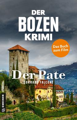 Der Bozen-Krimi – Der Pate von Falcone,  Corrado