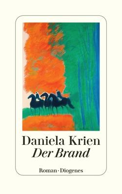 Der Brand von Krien,  Daniela