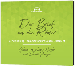 Der Brief an die Römer (mp3-CD)