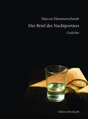 Der Brief des Nachtportiers von Hammerschmitt,  Marcus
