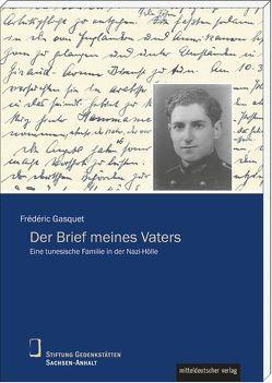 Der Brief meines Vaters von Flügge,  Manfred, Gasquet,  Frédéric