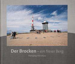 Der Brocken von Hörseljau,  Hansjörg, Noske,  Henning