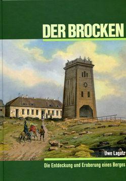 Der Brocken von Lagatz,  Uwe