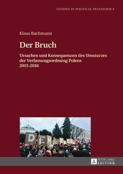 Der Bruch von Bachmann,  Klaus