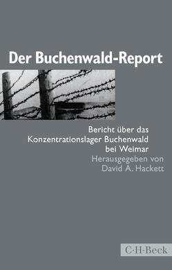 Der Buchenwald-Report von Hackett,  David A.
