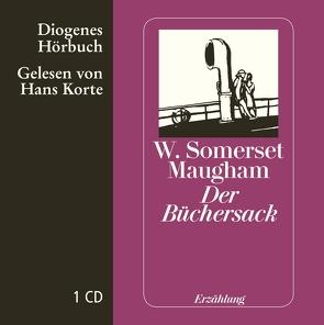Der Büchersack von Korte,  Hans, Maugham,  W. Somerset, Zoff,  Mimi