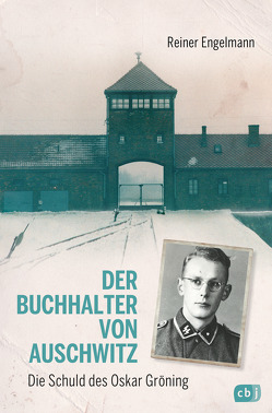 Der Buchhalter von Auschwitz von Engelmann,  Reiner