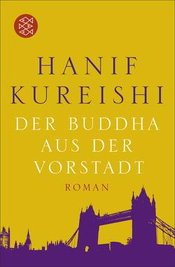 Der Buddha aus der Vorstadt von Kureishi,  Hanif, Robben,  Bernhard