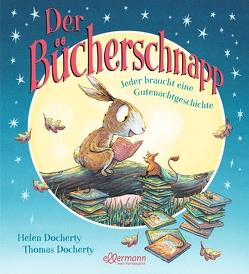 Der Bücherschnapp von Docherty,  Helen, Docherty,  Thomas, Haentjes-Holländer,  Dorothee