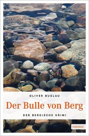 Der Bulle von Berg von Buslau,  Oliver