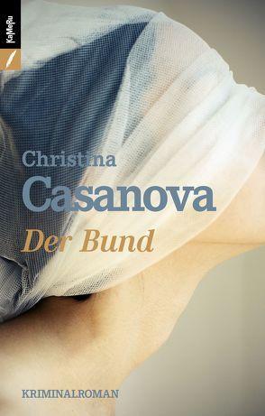 Der Bund von Casanova,  Christina