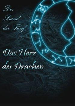 Der Bund der Fünf – Das Herz des Drachen von Hambach,  Tobias