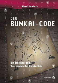 Der Bunkai Code von Heubeck,  Alfred