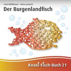 Der Burgenlandfisch von Janisch,  Heinz