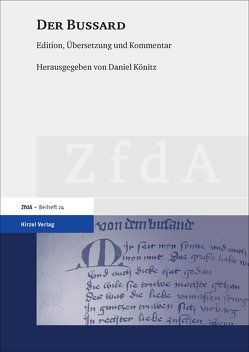 Der Bussard von Könitz,  Daniel