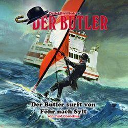 Der Butler 03 von Cornelius,  Curd, Winter,  Markus