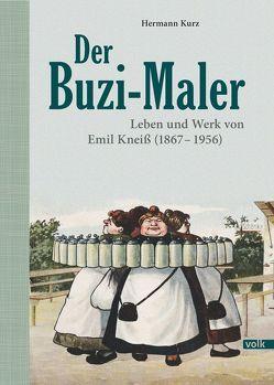 Der Buzi-Maler von Kurz,  Hermann