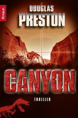 Der Canyon von Preston,  Douglas, Volk,  Katharina
