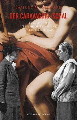 Der Caravaggio-Schal von Hammerstein,  Kurt von, Steward,  Samuel M.