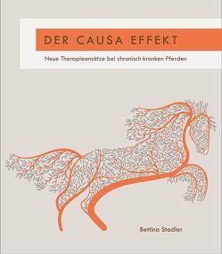 Der Causa Effekt von Stadler,  Bettina