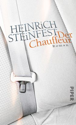 Der Chauffeur von Steinfest,  Heinrich