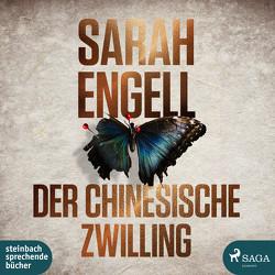 Der chinesische Zwilling von Carlsen,  Brigitte, Engell,  Sarah