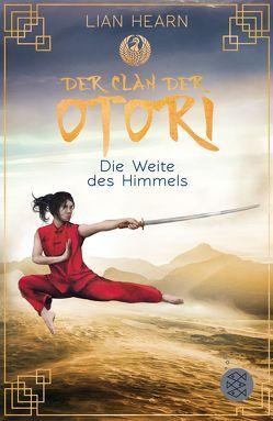 Der Clan der Otori. Die Weite des Himmels von Brender,  Irmela, Hearn,  Lian