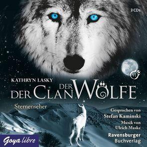 Der Clan der Wölfe [6] von Kaminski,  Stefan, Lasky,  Kathryn