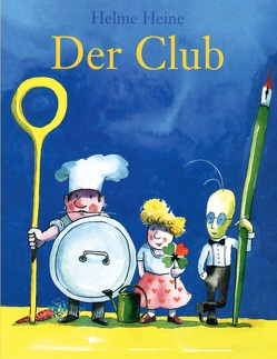 Der Club von Heine,  Helme