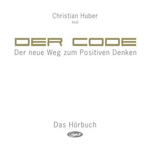 Der Code (Hörbuch) von Huber,  Christian