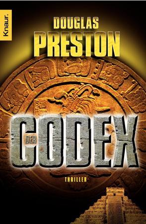 Der Codex von Hahn,  Ronald, Preston,  Douglas
