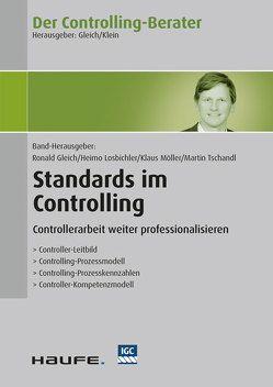 Der Controlling-Berater Band 50 Risikomanagement