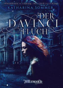 Der Da Vinci Fluch von Sommer,  Katharina