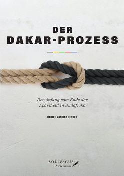 Der Dakar-Prozess von van der Heyden,  Ulrich