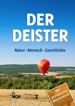 Der Deister von Naturhistorische Gesellschaft Hannover (NGH)
