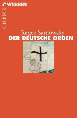 Der Deutsche Orden von Sarnowsky,  Jürgen