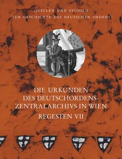 Der Deutsche Orden auf dem Konstanzer Konzil von Flachenecker,  Helmut