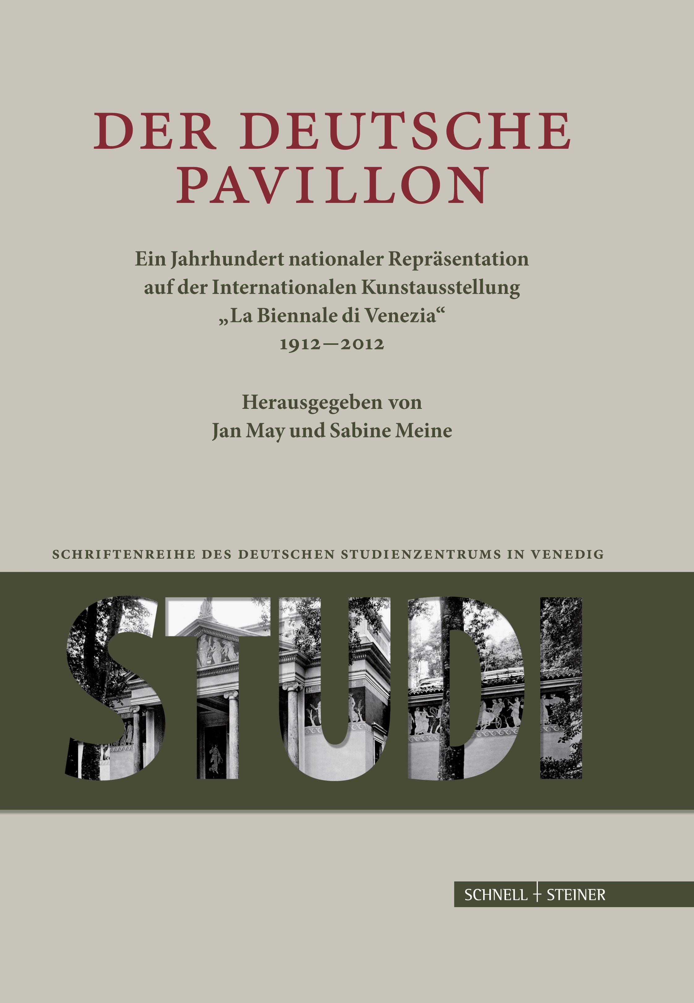 Briefe Von Ophelia Und Jan : Der deutsche pavillon von meine sabine mey jan ein