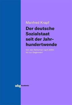 Der deutsche Sozialstaat seit der Jahrhundertwende