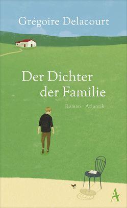Der Dichter der Familie von Delacourt,  Grégoire, Scheffel,  Tobias