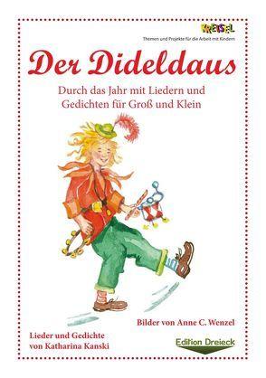 Der Dideldaus von Kanski,  Katharina, Wenzel,  Anne C