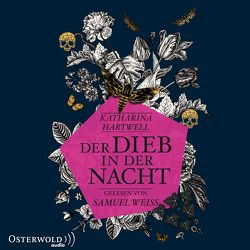 Der Dieb in der Nacht von Hartwell,  Katharina, Weiss,  Samuel