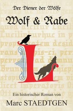 Der Diener der Wölfe von Staedtgen,  Marc